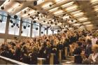Cerimonia di conferimento dei diplomi a Bressanone