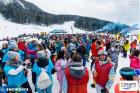 Snowdays: 850 students from all over Italy and Europe on the snow of South Tyrol