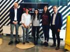 Cultura dell'innovazione. unibz sostiene il TEDx Bolzano 2019