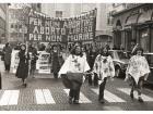 """Dal '68 a """"Non una di meno"""". Incontro pubblico all'Archivio Storico delle Donne"""