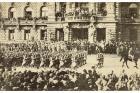 Elsass-Lothringen und der Pariser Frieden 1919. Ein Referat von Volker Prott